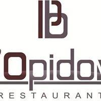 L'Opidom Restaurant