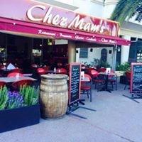 Chez Mam's Restaurant