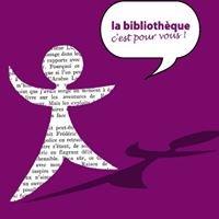 Bibliothèques de Vendôme