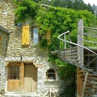 Gîte en Provence à la ferme les Jassines