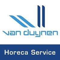 Van Duijnen Horeca Service