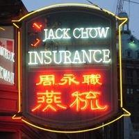 Jack Chow Insurance