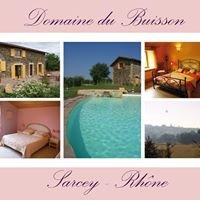 Chambres d'hôtes et gîte du Buisson