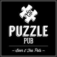 Puzzle Pub Tours