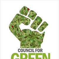 Council for Green Revolution