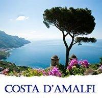 Costa d'Amalfi - Positano