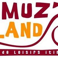 Amuz'Land