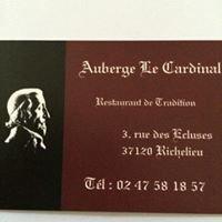 Auberge Le Cardinal