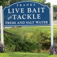Frank's Live Bait and Tackle