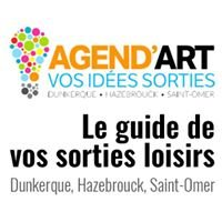 Agend'Art, vos idées sorties