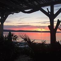 Tamaris beach Cavalaire