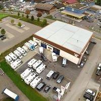 Garage Mettlenbach AG