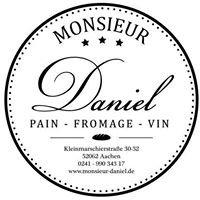 Monsieur Daniel
