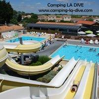 Camping la Dive