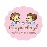 Chapu Chaya Bakery & Tea Room ร้านชาปู่ ชาย่า