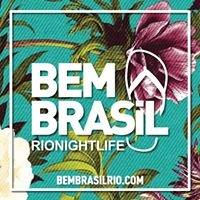 Bem Brasil Entretenimento