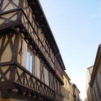 Relais De L'abbaye