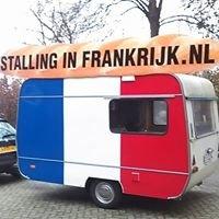 Fr Assistance - Caravanstalling in Frankrijk