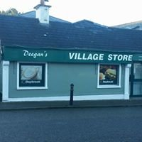 Village Store Ballymore Eustace