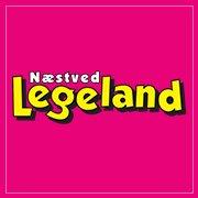 Næstved Legeland - et Paradis for børn og barnlige sjæle
