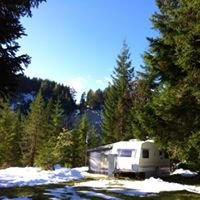 Campingplatz Isarhorn