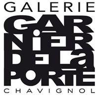 Galerie Garnier Delaporte