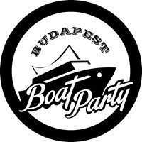 Budapest Boat Party