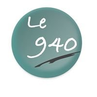 Restaurant  le 940