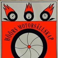Höörs Motorsällskap