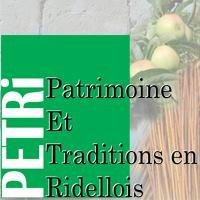 Association Patrimoine et Traditions en Ridellois - PETRi