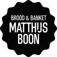 Matthijs Boon Brood en Banket