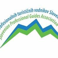 Klub profesionalnih turističnih vodnikov Slovenije