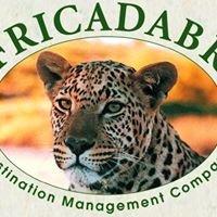 Africadabra Incentives, Events and DMC