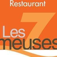 Les 7 Meuses