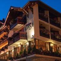 Hôtel Alpina Les Gets