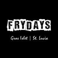 Frydays St Lucia