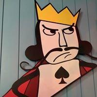 Le Roi de Pique