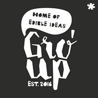 Gro'up - Home of Edible Ideas