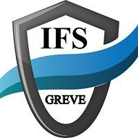Idræts- & FritidsSekretariatet - IFS