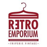 Rétro Emporium