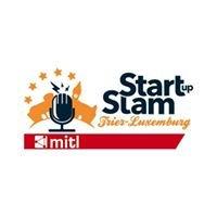 Mitl startup slam Trier-Luxemburg