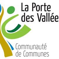 Communauté de Communes La Porte des Vallées