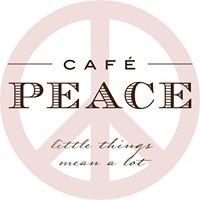 Cafe Peace