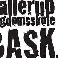 Ballerup Ungdomsskole - BASK
