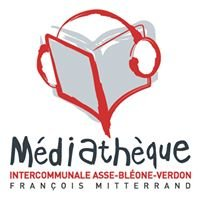 Médiathèque François Mitterrand Provence Alpes Agglomération
