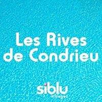 Les Rives de Condrieu Siblu Villages