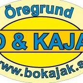 Bo & Kajak