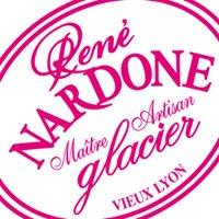 René Nardone Glacier Fabricant