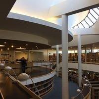 Alvar Aalto Library Mt. Angel Abbey