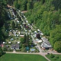 Camping Waldfrieden